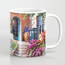 Tradis Art At The Beach House Coffee Mug
