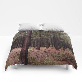 Line em up Comforters