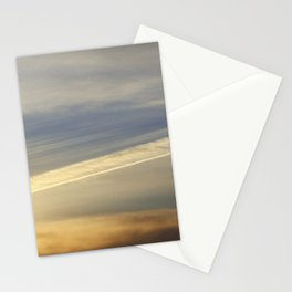 Just another sunset Stationery Cards