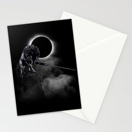 Loyal Wolf Stationery Cards