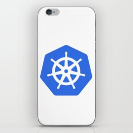 Kubernetes iPhone Skin