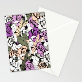 Jungle Stationery Cards