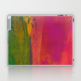 Abstract No. 388 Laptop & iPad Skin