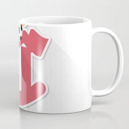 Shouthampton Smooth Logo Coffee Mug