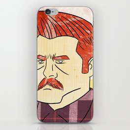 All the Bacon and Eggs I Have iPhone Skin