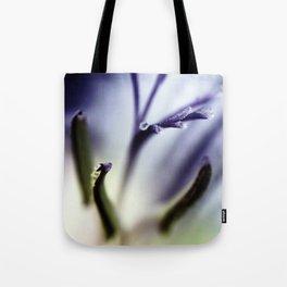 Freesia flowers Tote Bag