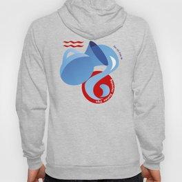 Aquarius - Water Bearer Hoody