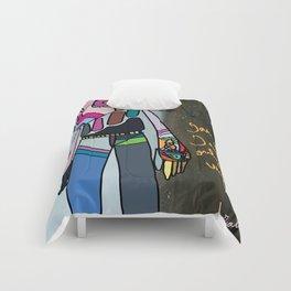 Breaker Comforters