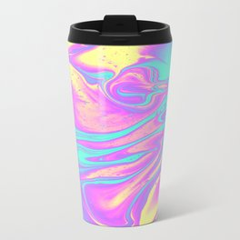 R U MINE ? Metal Travel Mug
