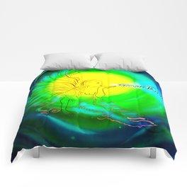 Fortune Angel Comforters