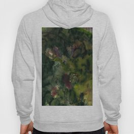Vellum Bliss No. 7A by Kathy Morton Stanion Hoody
