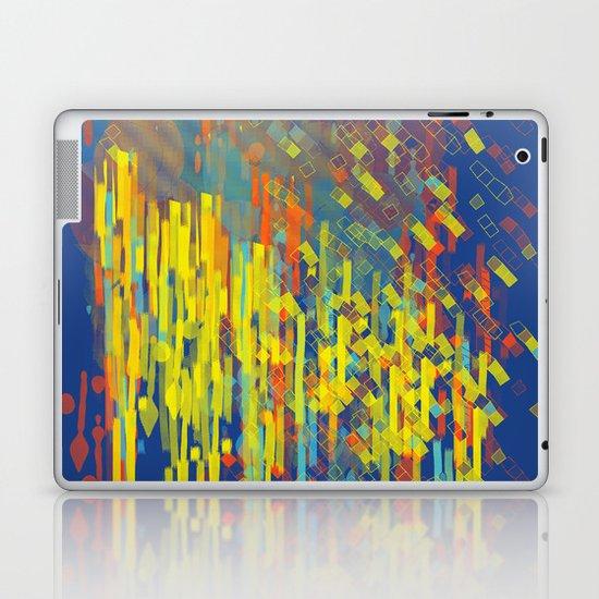 colorfall Laptop & iPad Skin