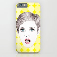 twiggy iPhone 6s Slim Case