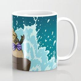 I Want To Be, Jabba Your World Coffee Mug