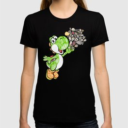 Yoshi Wonderland !  T-shirt