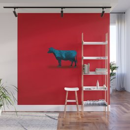 Holy Cow...  Wall Mural