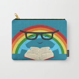Brainbow Carry-All Pouch