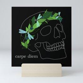 Carpe Diem Mini Art Print