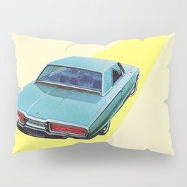 Open Road Pillow Sham