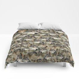 I Am Essential Comforters