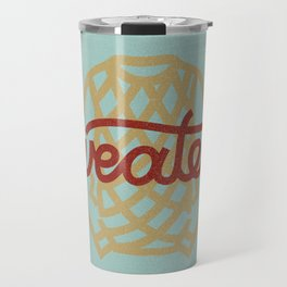 Sweaters Travel Mug