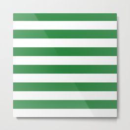 Celtic Glasgow 2012 Metal Print