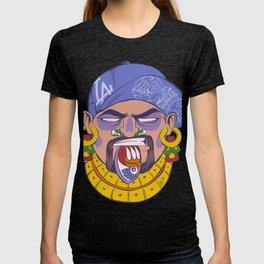 DTM Azteca T-shirt