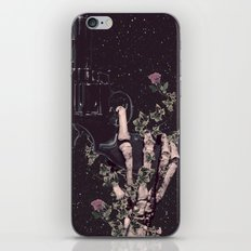 Ready Set Dead iPhone & iPod Skin
