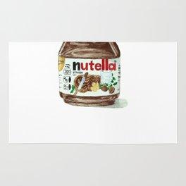 Nutella Rug