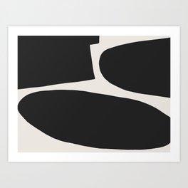 Parts of a Whole Art Print