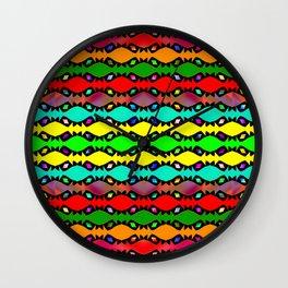 Colorandblack series 728 Wall Clock