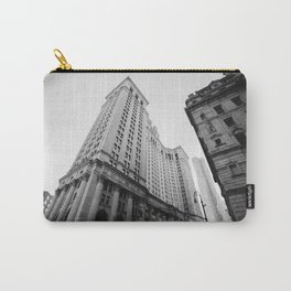 Whenever I Look Up, It's There in New York City Carry-All Pouch