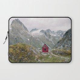 Mint Hut Laptop Sleeve