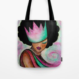 Grace & Favor Tote Bag