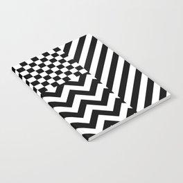 Dazzle 01 Notebook