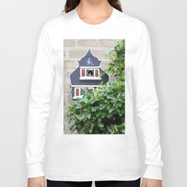 Birdhouse Long Sleeve T-shirt