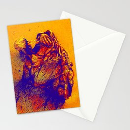 Hunger 2 Stationery Cards