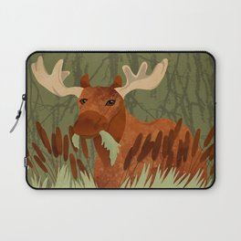 Moose Munch Laptop Sleeve