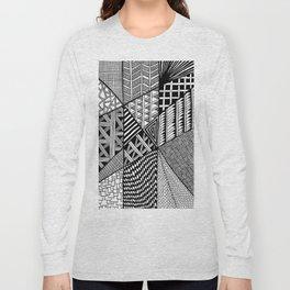 Angles Long Sleeve T-shirt