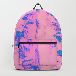 I See Beauty - Orchid Crush Backpack