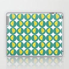 Lemon Zest Laptop & iPad Skin