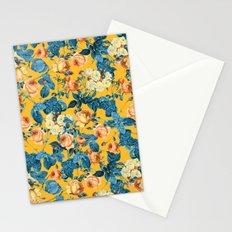 Summer Botanical II Stationery Cards