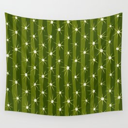Cactus surface Wall Tapestry