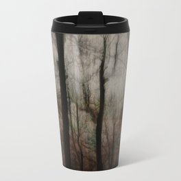 Darkness in the Forest Travel Mug