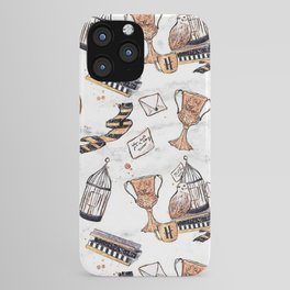Potter Things iPhone Case