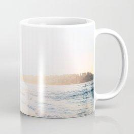 Sun Surfer Coffee Mug