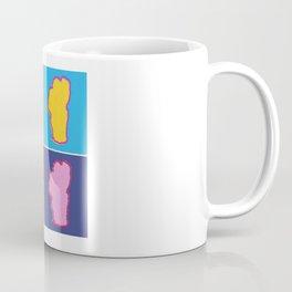 LT Pop Art Coffee Mug