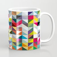 book cover Mugs featuring 100 book cover colours by Coralie Bickford-Smith