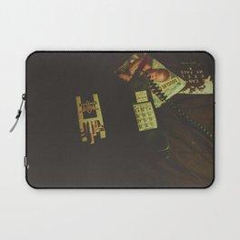 badhabits. Laptop Sleeve