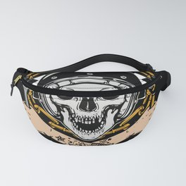 Build and Beer Build and Beer Fanny Pack